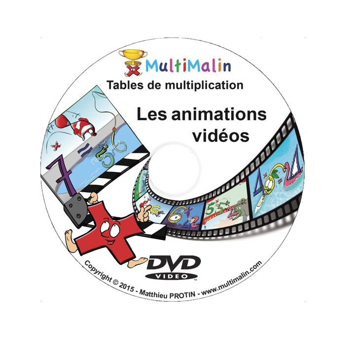 Memoriser les tables de multiplication 28 images 3 for Comment apprendre les tables de multiplication en jouant